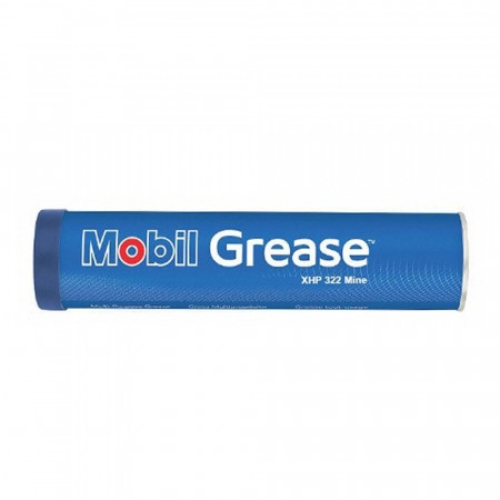 Mobilgrease XHP 322 Mine Kilefett for kilesett