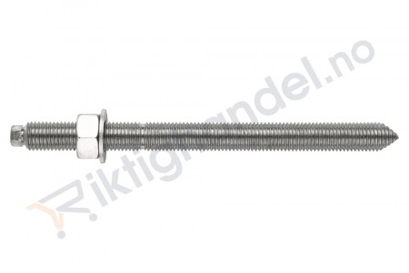 STUD BOLT EQ-A4 - 16X190