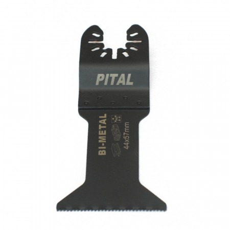 Pital Multisagblad i Bimetall 44mm